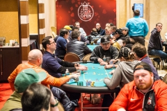 Event 1 four tables
