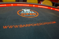 Bar Poker Open logo