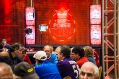 Bar Poker Open