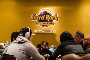 2017 SHR Rock 'N' Roll Poker Open
